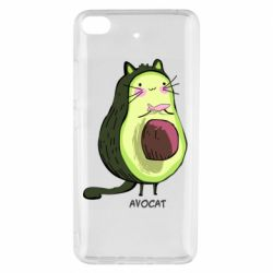 Чехол для Xiaomi Mi 5s Avocat - FatLine