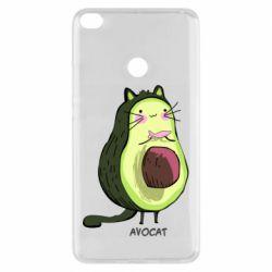 Чехол для Xiaomi Mi Max 2 Avocat - FatLine