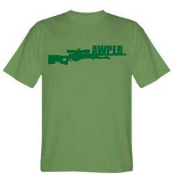 Чоловіча футболка Aweper