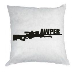 Подушка Aweper