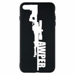 Чохол для iPhone 8 Plus Aweper