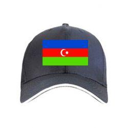 Кепка Азербайджан - FatLine