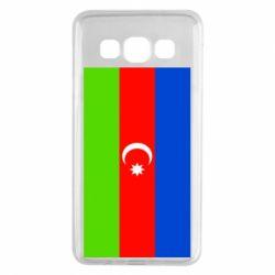 Чехол для Samsung A3 2015 Азербайджан
