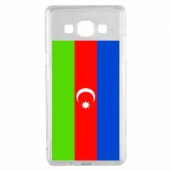 Чехол для Samsung A5 2015 Азербайджан