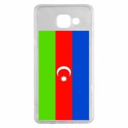 Чехол для Samsung A5 2016 Азербайджан
