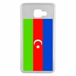 Чехол для Samsung A7 2016 Азербайджан