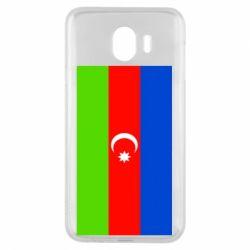 Чехол для Samsung J4 Азербайджан