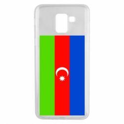 Чехол для Samsung J6 Азербайджан