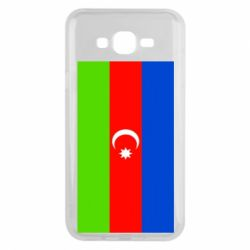 Чехол для Samsung J7 2015 Азербайджан