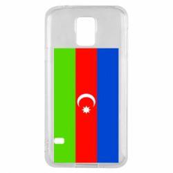 Чехол для Samsung S5 Азербайджан