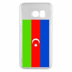 Чехол для Samsung S6 EDGE Азербайджан