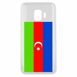 Чехол для Samsung J2 Core Азербайджан