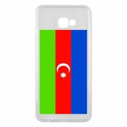 Чехол для Samsung J4 Plus 2018 Азербайджан