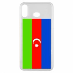 Чехол для Samsung A6s Азербайджан