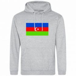 Толстовка Азербайджан - FatLine