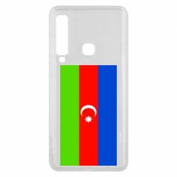 Чехол для Samsung A9 2018 Азербайджан