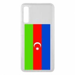 Чехол для Samsung A7 2018 Азербайджан