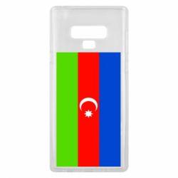 Чехол для Samsung Note 9 Азербайджан