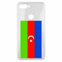 Чехол для Xiaomi Mi8 Lite Азербайджан