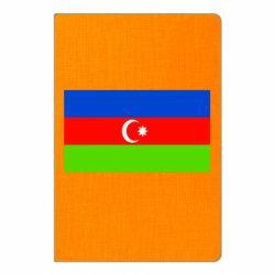 Блокнот А5 Азербайджан