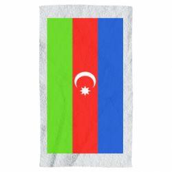 Полотенце Азербайджан