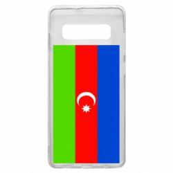 Чехол для Samsung S10+ Азербайджан