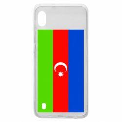 Чехол для Samsung A10 Азербайджан