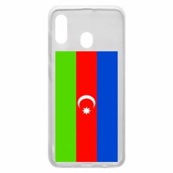 Чехол для Samsung A20 Азербайджан