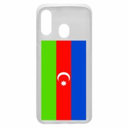 Чехол для Samsung A40 Азербайджан