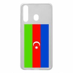 Чехол для Samsung A60 Азербайджан