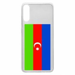 Чехол для Samsung A70 Азербайджан