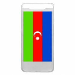 Чехол для Samsung A80 Азербайджан