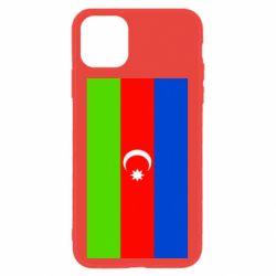 Чехол для iPhone 11 Азербайджан