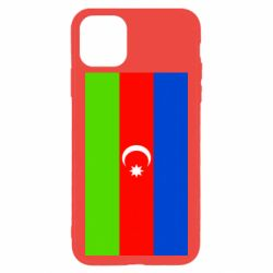 Чехол для iPhone 11 Pro Max Азербайджан