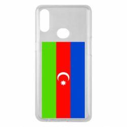 Чехол для Samsung A10s Азербайджан