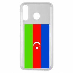 Чехол для Samsung M30 Азербайджан