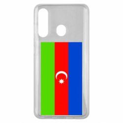 Чехол для Samsung M40 Азербайджан