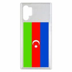 Чехол для Samsung Note 10 Plus Азербайджан