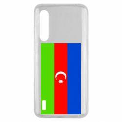 Чехол для Xiaomi Mi9 Lite Азербайджан