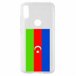 Чехол для Xiaomi Mi Play Азербайджан