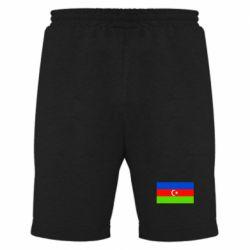 Мужские шорты Азербайджан - FatLine