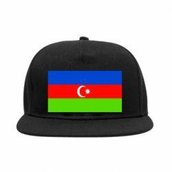 Снепбек Азербайджан - FatLine