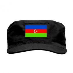 Кепка милитари Азербайджан - FatLine