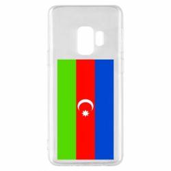 Чехол для Samsung S9 Азербайджан