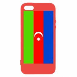 Чехол для iPhone5/5S/SE Азербайджан