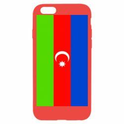 Чехол для iPhone 6/6S Азербайджан
