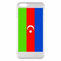 Чехол для iPhone 6 Plus/6S Plus Азербайджан