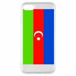 Чехол для iPhone 7 Азербайджан