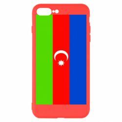 Чехол для iPhone 7 Plus Азербайджан