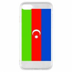 Чехол для iPhone 8 Азербайджан